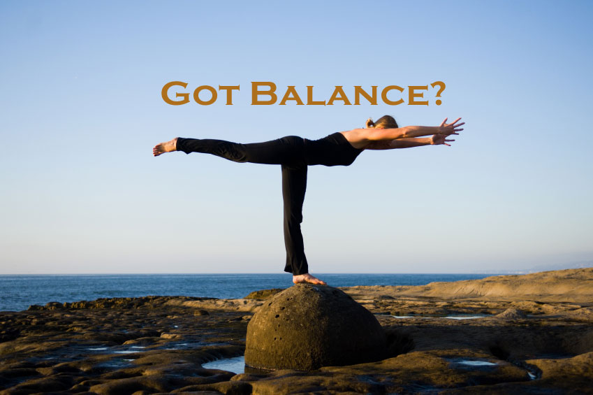Balance   The Inspired...