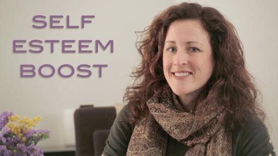 Boosting Self-esteem