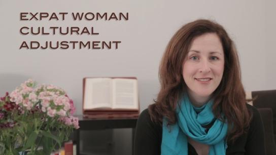 Expat Woman Cultural Adjustment Tips