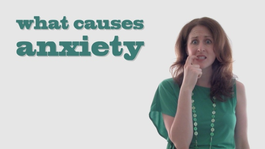 what causes anxiety 8 signs of anxiety